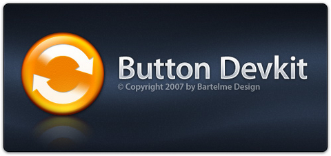 Bartelme Design Nice and Handy Button Devkit