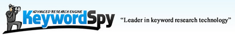 KeywordSpy – Leader in Keyword Research Technology