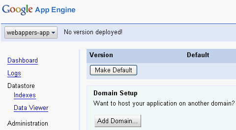 Google App Engine – Host Your Web App on Google