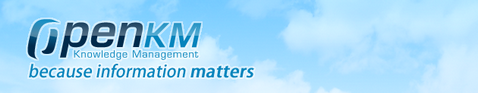 OpenKM Document Management System