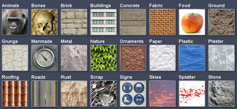 CGTextures – Free Textures for Your Sites