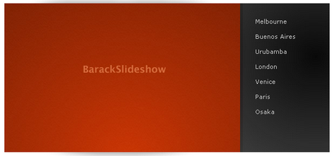 Elegant and Lightweight Slideshow Script
