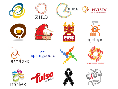 The full 2007 logo design trends report follows.