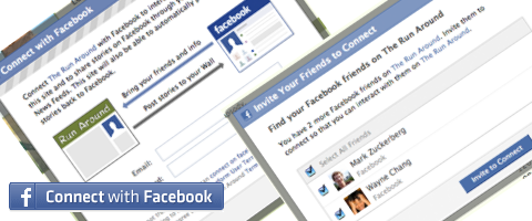 Integrate Powerful Facebook Platform into Your Own Site