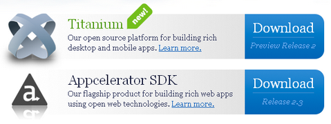Build Rich Web, Mobile and Desktop Apps with Appcelerator