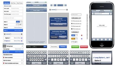 iPhone Resources
