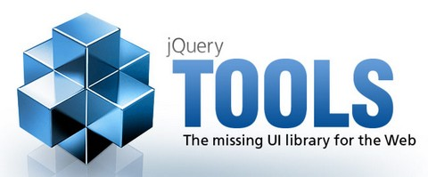 jQuery Tools – A Collection of Javascript UI Components