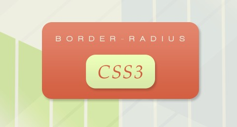 CSS3 Rounded Borders
