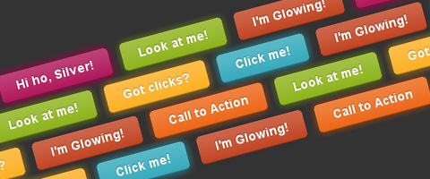 glowing-buttons