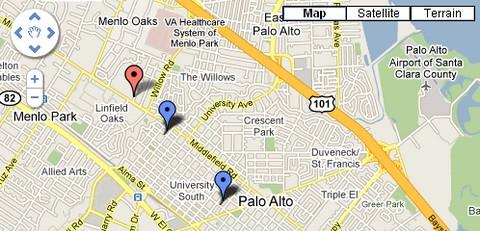 google-maps-jquery