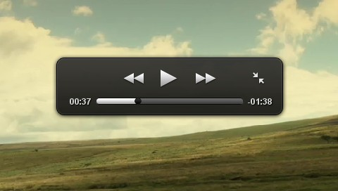 Sublime Video – A HTML 5 Video Player