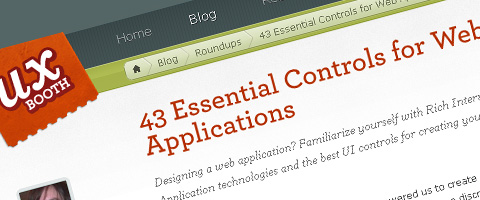 Best UI Controls for Creating Your Web Applications