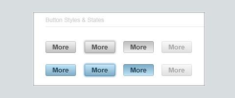 3d-buttons-css3