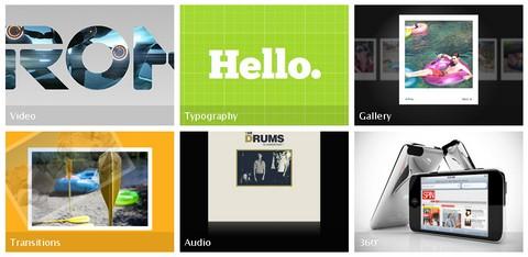 apple-html5-demo