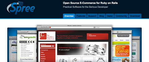 15 Best Free Open Source Ecommerce Platforms | Web Resources