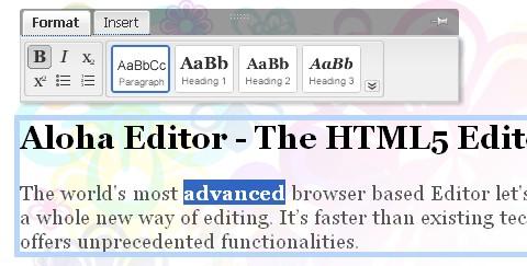 aloha-editor