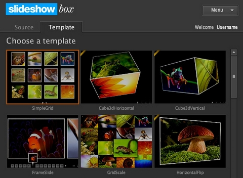 slideshowbox