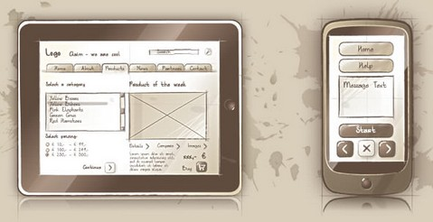 wireframe-toolkit