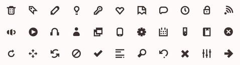 iconic-icons