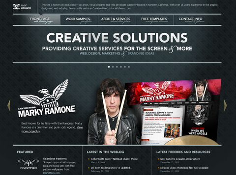 Portfolio Website 11