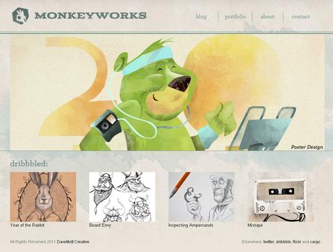 Portfolio Website 16