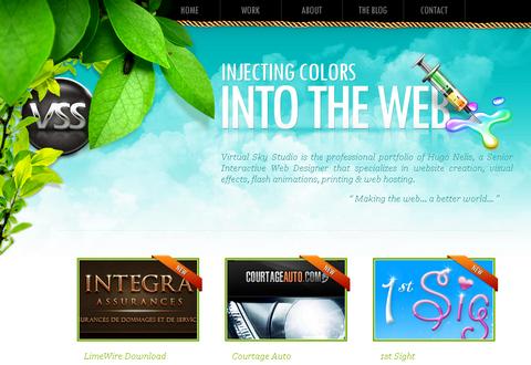 Portfolio Website 17