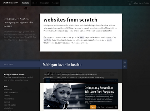 Portfolio Website 18