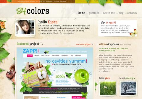 Portfolio Website 19
