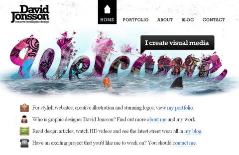 Portfolio Website 22