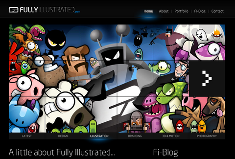 Portfolio Website 26