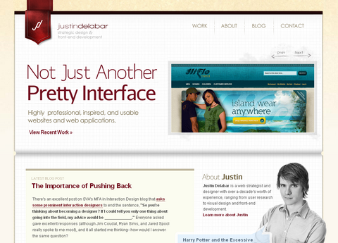 Portfolio Website 29