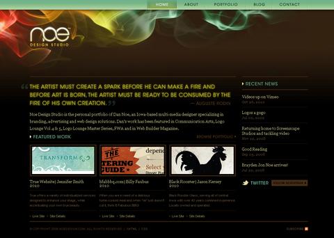 Portfolio Website 34