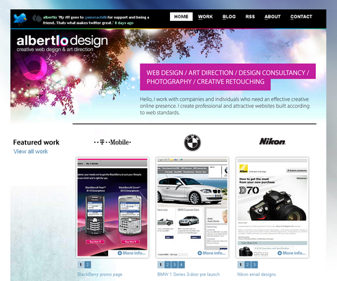 Portfolio Website 36