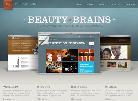 Portfolio Website 4