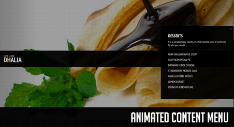 animated-content-menu
