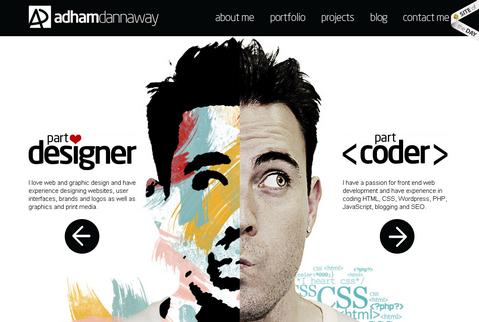 Portfolio Website 6