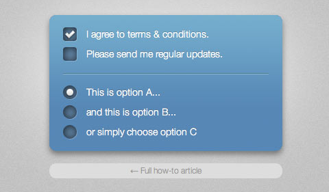 fancy-checkbox
