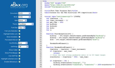 code-editor