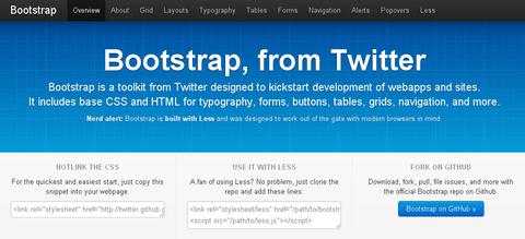 bootstrap-twitter