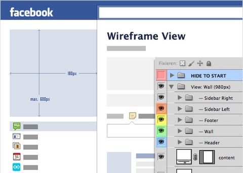 facebook-wireframe