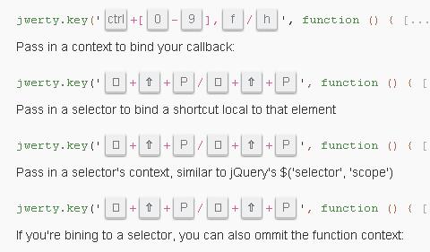 Handling Keyboard Events with Lightweight JavaScript | Web