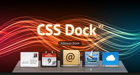css-dock