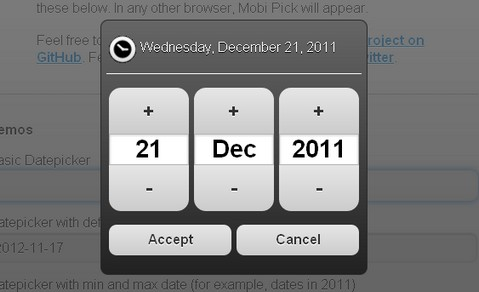 andriod-date-picker