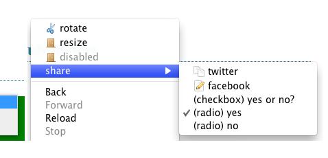 jquery-context-menu