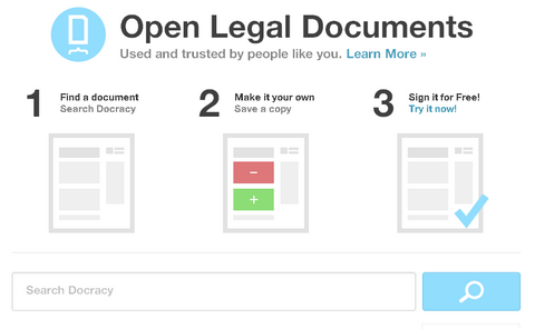 free-legal-documents