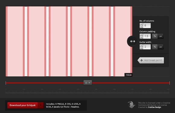 responsive-layout-generator
