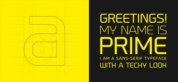 prime-font