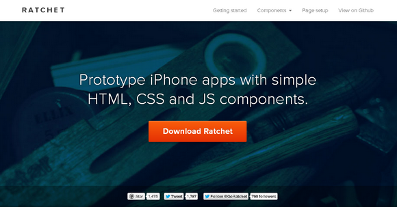 Prototyping iPhone Apps with Simple HTML, CSS & JS | Web Resources
