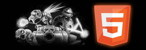 Building HTML5 Games for Atari Arcade