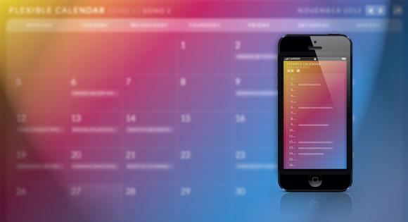 calendar-responsive
